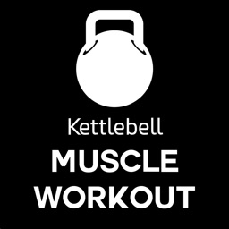 Kettlebell Muscle Workout