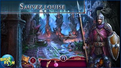 Screenshot #1 pour League of Light: La Montagne Silencieuse - Un mystère d'objets cachés (Full)