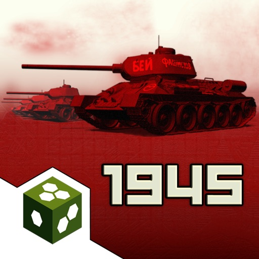 Tank Battle: East Front 1945