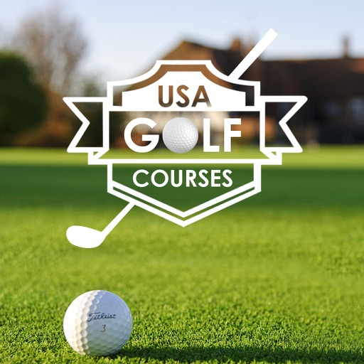 USA Golf Courses Guide