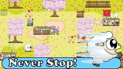 Sheepo Run - Trip o Lost Sheep screenshot four