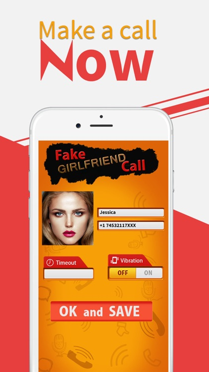 fake girlfriend texting app