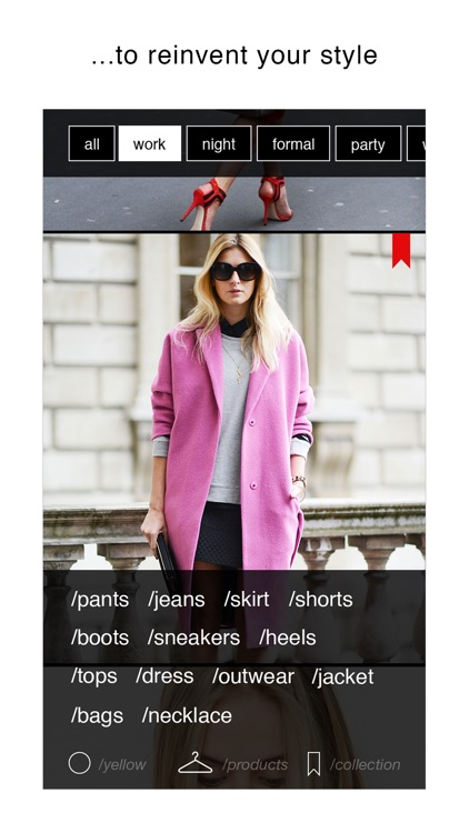 Fashion Dose – daily style inspiration for Outfits, Clothes, Shoes, Shopping screenshot-3