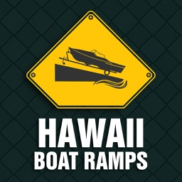 Hawaii Boat Ramps & Fishing Ramps