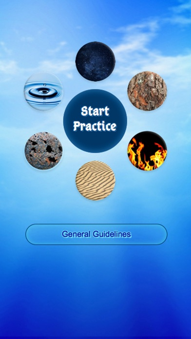 Five Elements Qigong screenshot1