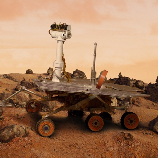 Discover MWorld Mission to Mars