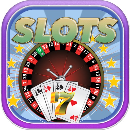 90 Stars of Vegas Slots Machine - Amazing HD Slots Game