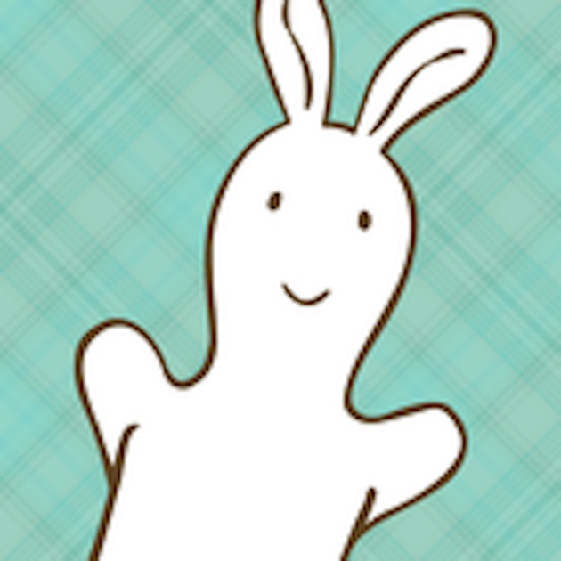 Pat the Bunny on the App Store