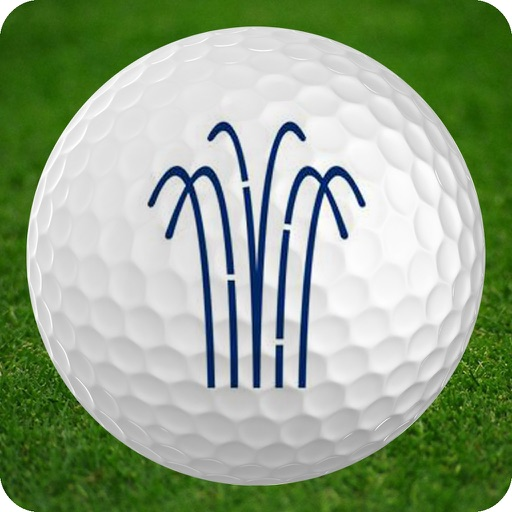 Elbow Springs Golf Club icon