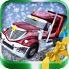 Truck Sim Xmas Edition: Holiday Lorry Driver - iPhoneアプリ