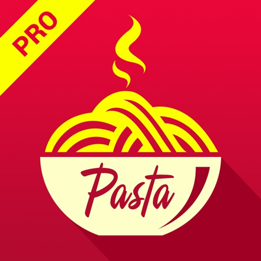 Tasty Pasta Pro