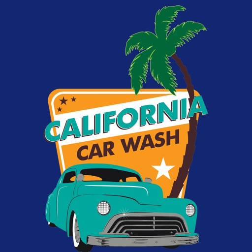 California Car Wash