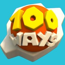 One Hundred Ways
