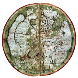 Early World Maps