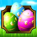 Easter Egg Games - Hunt candy and gummy bunny for kids Hack Online Generator  img
