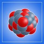 Beste Chemie App mit 3D-Moleküle anzeigen (Molekül-Viewer 3D) icon