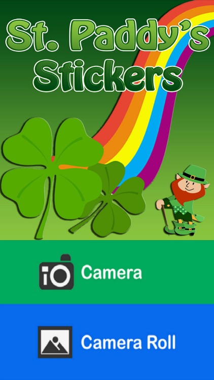 St Paddy's Stickers Pro screenshot-0