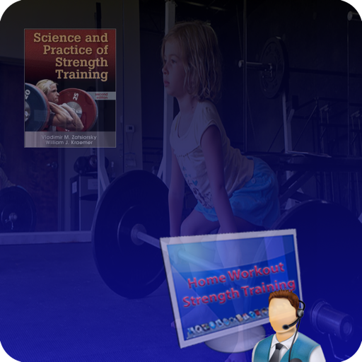 Home Workout Videos for Strength Training