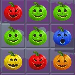 A Scary Pumpkins Comer