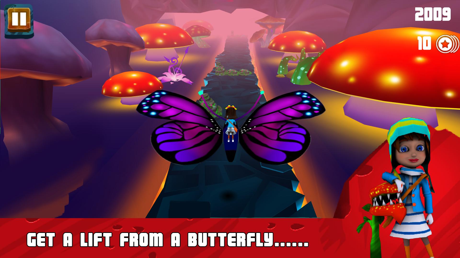 Dream Run - Endless Runner screenshot 13