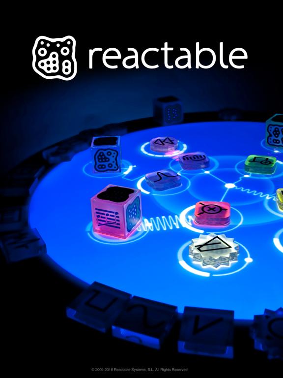 Reactable mobile-ipad-0