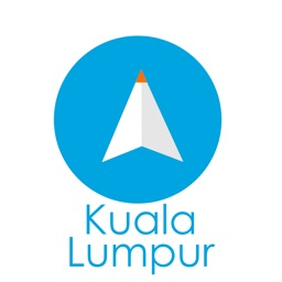 Kuala Lumpur, Malaysia guide, Pilot - Completely supported offline use, Insanely simple