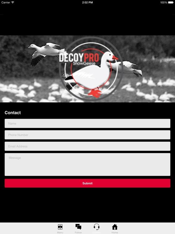 Electronic Snow Goose Call Snow Goose E Caller App
