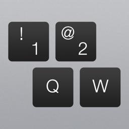 Standard Computer Keyboard