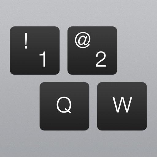 Стандартная русская компьютерная клавиатура