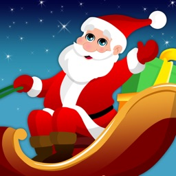 Santa on the Night Before Christmas: Videos, Games, Photos, Books & Interactive Activities for Kids by Playrific
