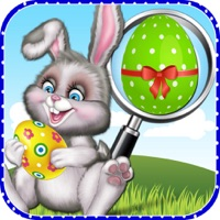 Codes for Hidden Object:Easter Fun! Hack