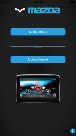 MZD Assistent - for Mazda Infotainment System