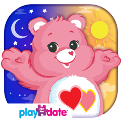 Care Bears: Sleepy Time Rise and Shine