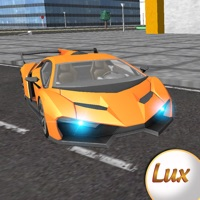 Codes for Lux Turbo Sports Car Racing and Driving Simulator Hack