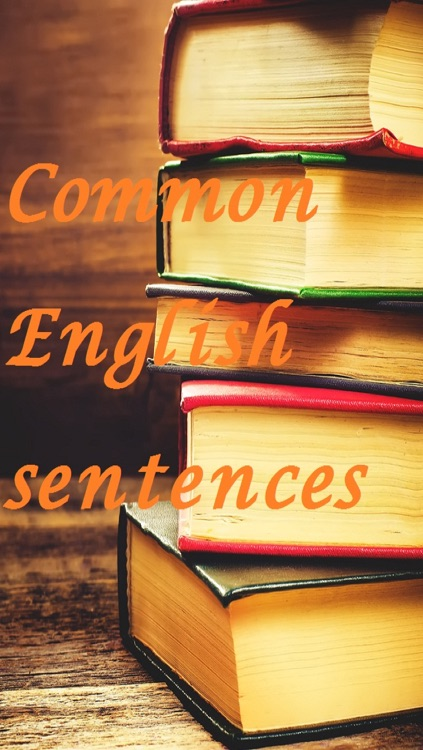 جملات رایج انگلیسی