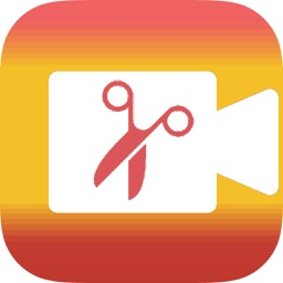 Video Trimmer Pro - Trim multiple portions in your movie clip then merge the clips as one!