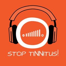 Stop Tinnitus! Tinnitus Relief by Hypnosis