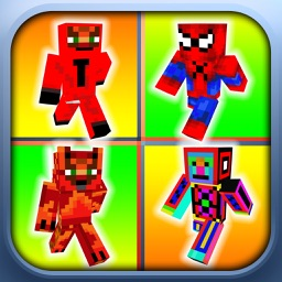 1000000+ Skins Pro Creator for Minecraft Edition