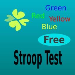Stroop Test J Free
