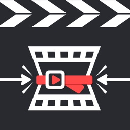 Video Zip - Crop Movie Maker Compress File Size