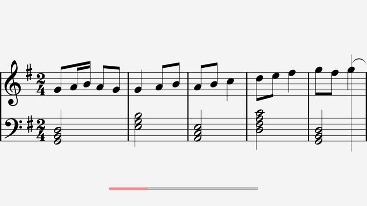 Ivory : Piano Sight-Reading Trainer screenshot-3