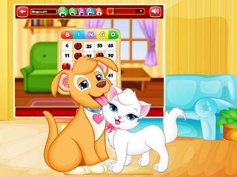 100x Bingo - Free Bingo Game-ipad-2