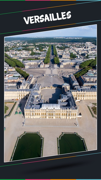 Versailles Tourism screenshot-0
