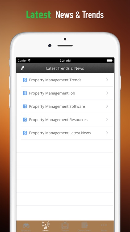 Property Management 101: Managers Reference from Basic Glossary to Latest Trends screenshot-3