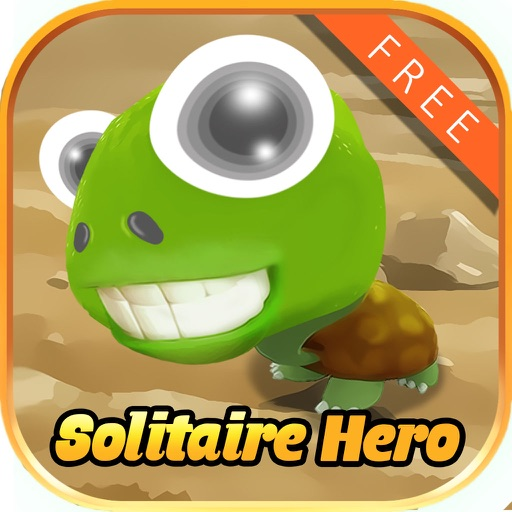無料ソリティア - Selfie Zoo Solitarie Puzzle