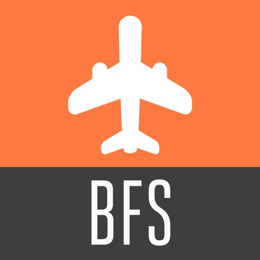 Belfast Travel Guide with Offline City Street Maps