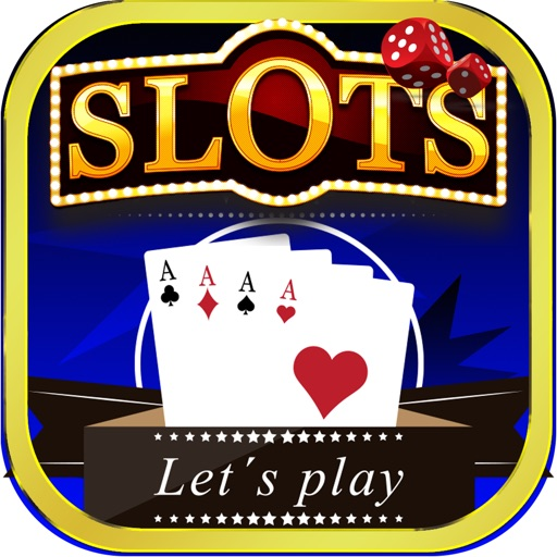 4 Aces Let's Play Slots - FREE Casino Game