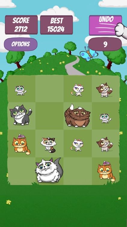 Fat Catz screenshot-3