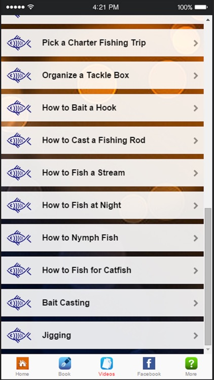 Fishing for Beginners - Learn Fishing Tips and Tricks to Catch More Fish screenshot-3