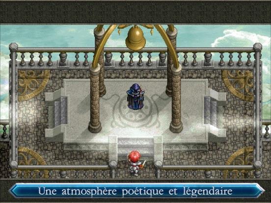 Screenshot #6 pour Ys Chronicles II
